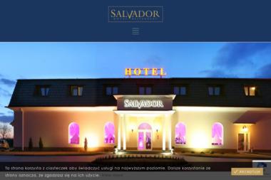 Hotel Salvador, nocleg, restauracja, catering, wesela - Catering świąteczny Pyrzyce