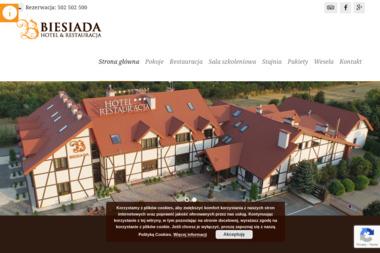 Hotel Biesiada - Catering Bogucin