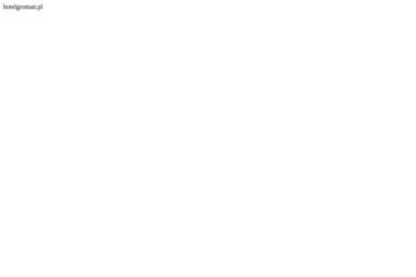 Hotel Groman - Firma Gastronomiczna Sękocin Stary