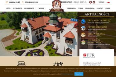 Hotel Kasztel. Restauracja, sala bankietowa, konferencje - Agencje Eventowe Rzezawa