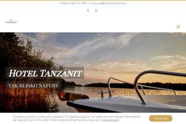 Tanzanit Sp. z o.o. - Catering Dla Firm Lubin