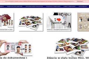 Zakład Fotograficzny HQ Fotolab - Zdjęcia do dokumentów Wrocław