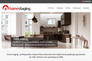 Home Staging - Projektowanie wnętrz Rzeszów