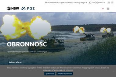 Hsw Zakład Projektowo Technologiczny Sp. z o.o. - Murowanie ścian Stalowa Wola