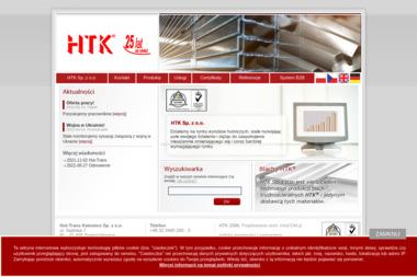 Htk Finanse Sp. z o.o. - Biuro rachunkowe Świętochłowice