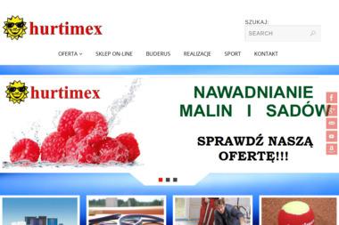 Przedsiębiorstwo Handlu Hurtowego Hurtimex Sapuła Mirosław - Usługi Glazurnicze Dzierzkowice