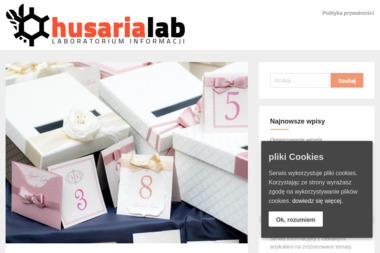 Husaria Labs. Strony internetowe - Pozycjonowanie Rybnik