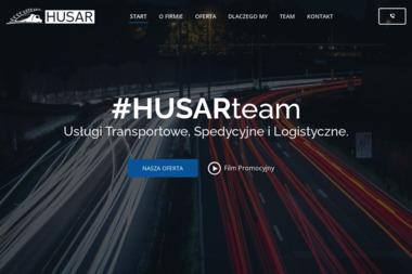Husar - Firma transportowa Gostynin