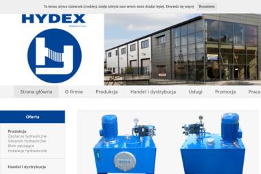 PPU Hydex Sp. z o.o. - Hydraulik Wadowice