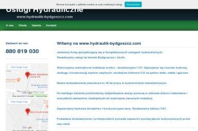 hydraulik-bydgoszcz - Hydraulik Bydgoszcz