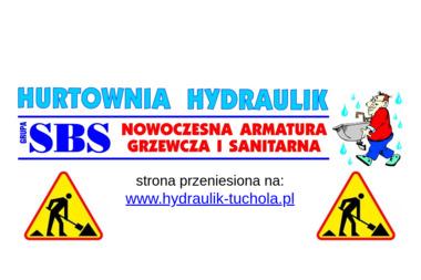 PHU Hydraulik S.J. Kazimierz Konat i Renata Konat grupa SBS - Instalacje Sępólno Krajeńskie