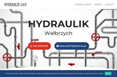 Hydraulik Wałbrzych - Instalacje gazowe Wałbrzych
