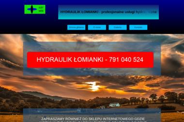 Inscor Instalatorstwo Sanitarne i C O Roman Umiejewski - Hydraulik Łomianki Dolne