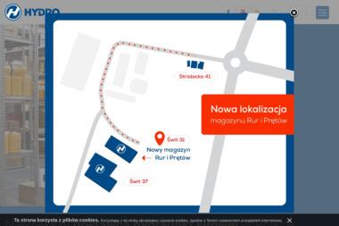 Hydro ZNPHS Sp.z o.o. - Hydraulik Bielsko-Biała