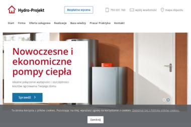Hydro-Projekt - Instalacje grzewcze Chodzież