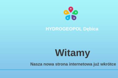 Przedsiębiorstwo Hydrogeologiczne Hydrogeopol - Geolog Dębica