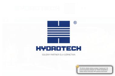Hydrotech S.A. - Hydraulik Rybnik