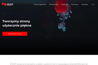 id2it-usługi informatyczne - Firma Marketingowa Korzeniewo