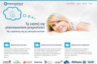 Idealnepolisy.pl - AC Gliwice