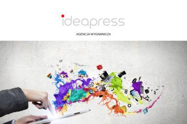 Ideapress Anna Skowrońska - Drukarnia Kutno
