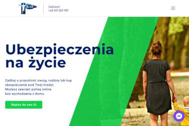 Ikar Ubezpieczenia - Ubezpieczenie samochodu Żabno