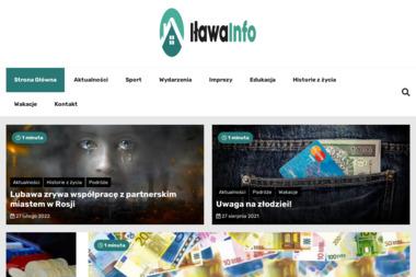 Netteam s.c. - Agencja interaktywna Iława