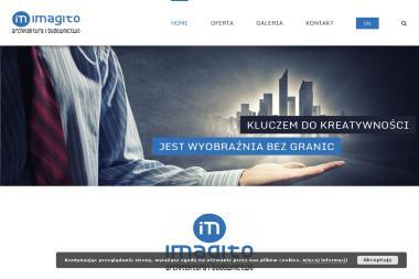 Imagito Szymon Mrowiec - Tynk Gipsowy Zabrze