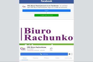 IMG Biuro Rachunkowe - Biuro rachunkowe Otwock