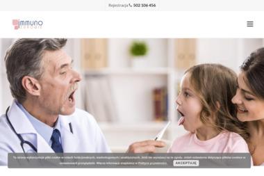 Centrum Medyczne Immuno Zdrowie - Odchudzanie Gdańsk