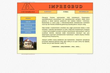 ImpregBud - Ocieplanie Pianką PUR Legnica