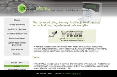 Impuls - Pogotowie Elektryczne Siemianice