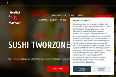 Inari Sushi - Catering P艂ock