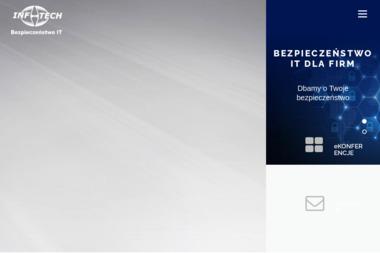 Inf-Tech Sp. z o.o. - Strony internetowe Dobczyce