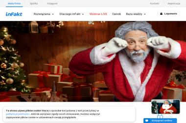 Infakt Biuro Rachunkowe Sp.z o.o. - Partner Infakt - Biuro rachunkowe Pelikan