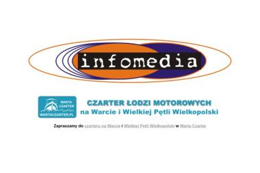 Przedsiębiorstwo Produkcyjno Handlowe Usłusługowe Infomedia S.C. - Wykonawcy dla firmy i biura Oborniki