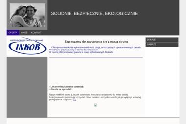 Inkob Przedsiębiorstwo Budowlane Jerzy Koprukowniak - Mieszkania Lublin