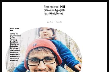 Piotr Kocybik i Inni - Drukarnia Bielsko-Biała