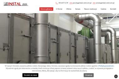 Instal Zed Firma Prywatna - Hydraulik Piotrków Trybunalski