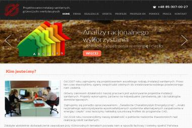 Zakład Instalacji Sanitarnych C O i Gazu Ryszard Jach Zielona Góra Sasankowa 25 - Hydraulik Zielona Góra