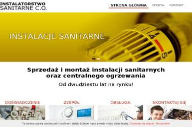 PPHU Tomplast Systemy Grzewcze i Wod Kan Stanisław Tomczak Łukasz Tomczak - Elektryk Ozorków