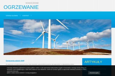 Biuro Usług Projektowych Instalkomfort Krzysztof Łukasz Maciejewski - Projekty domów Olsztyn