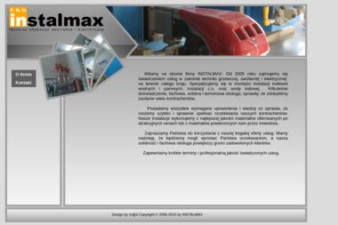 FHU Instalmax - Hydraulik Tomaszów Mazowiecki