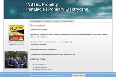 INSTEL - Instalatorstwo Elektryczne Świebodzin