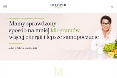 Instytut Zdrowego Odżywiania - Dietetyk Białystok