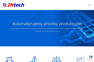Jarosław Janiszek Intech - Projektant Wnętrz Kwidzyn
