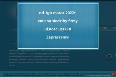 InterActive - Firma Informatyczna Ełk