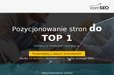 Inter7net.pl Sp. z o.o. - Pozycjonowanie stron Lublin