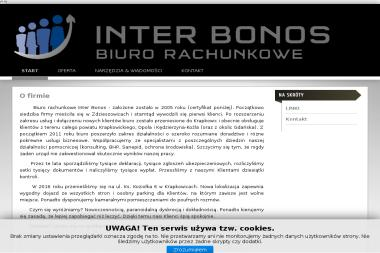 Biuro Rachunkowe Inter Bonos - Leasing Krapkowice