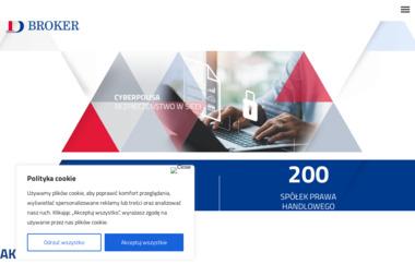 East Broker S.C. Kancelaria Ubezpieczeniowa S Oniszczuk E Wałkuska - Doradcy Ubezpieczeniowi Białystok