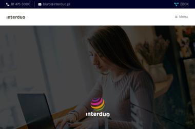 INTERDUO - Agencja interaktywna Lubartów